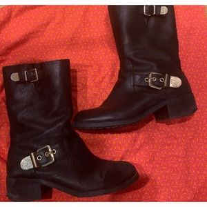 Vince Camuto | combat boots